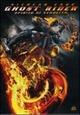 Cover Dvd Ghost Rider: Spirito di vendetta