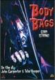 Cover Dvd Body Bags - Corpi estranei