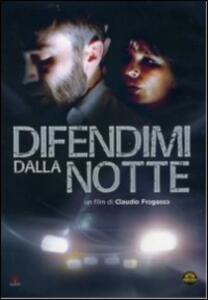 Difendimi dalla notte di Claudio Fragasso - DVD