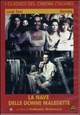 Cover Dvd DVD La nave delle donne maledette