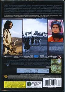 Le crociate di Ridley Scott - DVD - 2