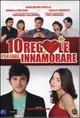 Cover Dvd 10 regole per fare innamorare