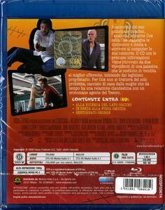 Burn After Reading. A prova di spia di Ethan Coen,Joel Coen - Blu-ray - 2