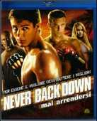 Film Never Back Down. Mai arrendersi Jeff Wadlow