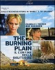 Cover Dvd The Burning Plain - Il confine della solitudine