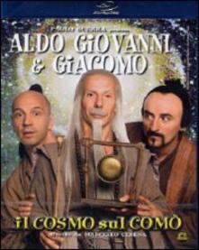 Il cosmo sul comò di Marcello Cesena - Blu-ray