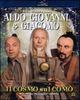 Cover Dvd DVD Il cosmo sul comò