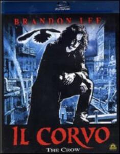 Il Corvo di Alex Proyas - Blu-ray