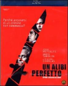 Un alibi perfetto di Peter Hyams - Blu-ray
