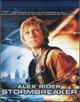 Cover Dvd DVD Stormbreaker