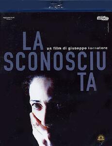 La sconosciuta di Giuseppe Tornatore - Blu-ray
