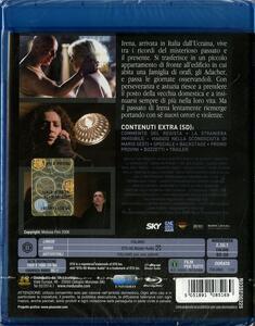 La sconosciuta di Giuseppe Tornatore - Blu-ray - 2