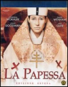 La Papessa di Sonke Wortmann - Blu-ray