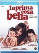Cover Dvd DVD La prima cosa bella