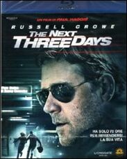 Film The Next Three Days Paul Haggis