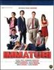 Cover Dvd DVD Immaturi