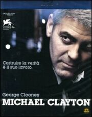 Film Michael Clayton Tony Gilroy
