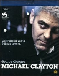 Cover Dvd Michael Clayton (Blu-ray)