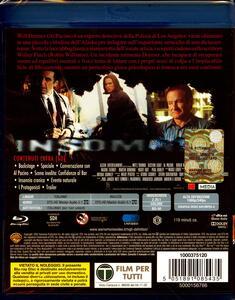Insomnia di Christopher Nolan - Blu-ray - 2