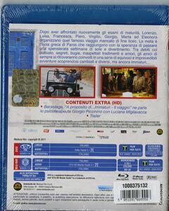 Immaturi. Il viaggio (DVD + Blu-ray) di Paolo Genovese - 2