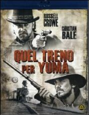 Film Quel treno per Yuma James Mangold