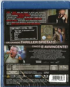 Onora il padre e la madre di Sidney Lumet - Blu-ray - 2