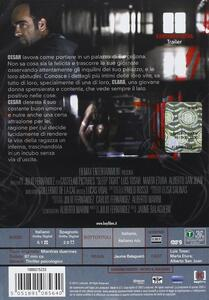 Bed Time di Jaume Balaguerò - DVD - 2