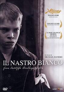 Il nastro bianco di Michael Haneke - DVD