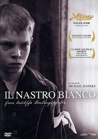 Cover Dvd nastro bianco (DVD)