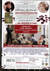 Tre uomini e una pecora di Stephan Elliott - DVD - 2