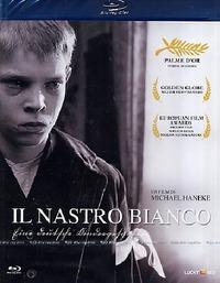 Cover Dvd nastro bianco (Blu-ray)