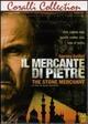 Cover Dvd Il mercante di pietre