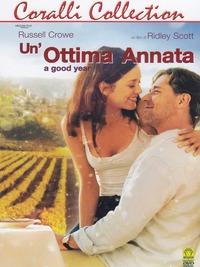 Cover Dvd ottima annata (DVD)