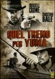 Cover Dvd DVD Quel treno per Yuma