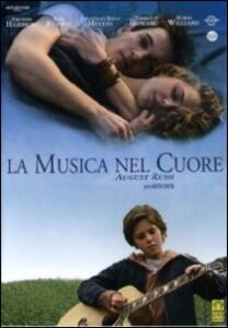 La musica nel cuore. August Rush di Kirsten Sheridan - DVD