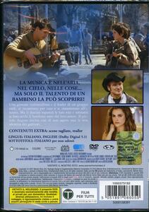 La musica nel cuore. August Rush di Kirsten Sheridan - DVD - 2