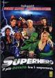 Cover Dvd Superhero - Il più dotato fra i supereroi