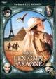 Cover Dvd Adèle e l'enigma del faraone