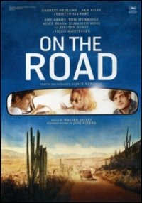 Cover Dvd On the Road (DVD)