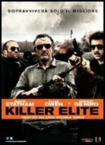 Killer Elite di Gary McKendry - DVD