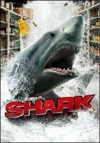 Cover Dvd Shark (Blu-ray)