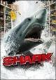 Cover Dvd Shark 3D