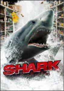 Shark di Kimble Rendall - DVD