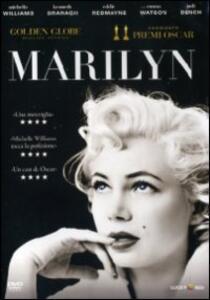 Marilyn di Simon Curtis - DVD