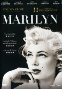 Cover Dvd Marilyn (DVD)