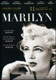 Cover Dvd Marilyn