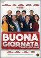 Cover Dvd Buona giornata