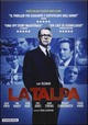 Cover Dvd La talpa