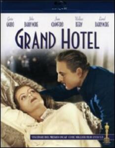Grand Hotel di Edmund Goulding - Blu-ray
