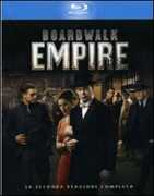 Film Boardwalk Empire. Stagione 2 (Serie TV ita)